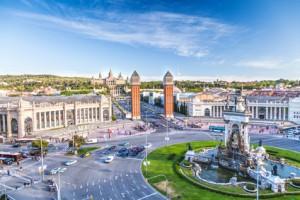 Barcelona Center