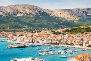 Baska Kroatien