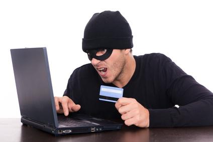 Kreditkartenbetrug Im Internet