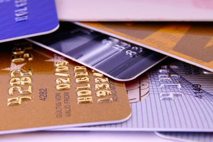EC-Karte Kreditkarte