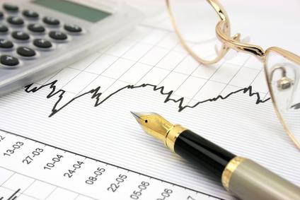 Entwicklung der Kreditzinsen