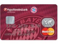 Fc Bayern Mastercard