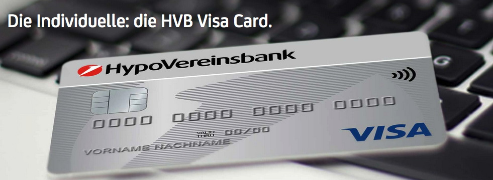 Kostenlos Kreditkarte