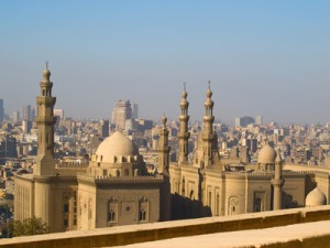 Kairo in Ägypten