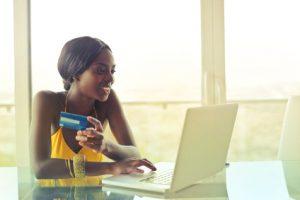 Online-Kauf mit Teilzahlung
