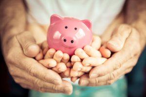 Girokonto für Kinder zum sparen