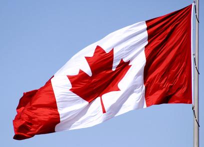 Kreditkarte Kanada