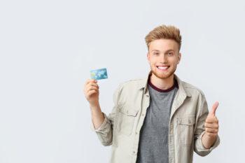 Kreditkarte mit Bonusleistungen