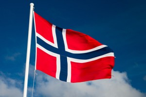 Kreditkarte Norwegen