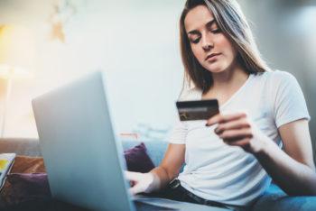 Online Guthabenaufladung
