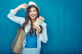 Kreditkarte mit Reiseversicherungen
