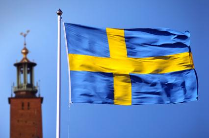Kreditkarte Schweden