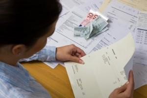Ratenzahlung bei Teilzahlungsoption