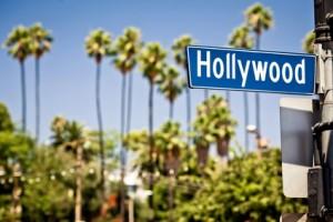 L.A. Hollywood Schild