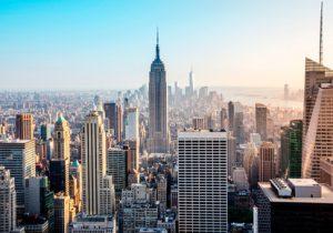 New York. Manhattan