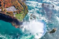Niagara Wasserfall in Kanada