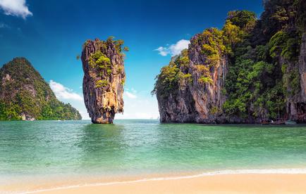 Kreditkarte Thailand