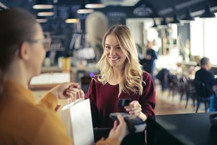 Ratenzahlung bei Kreditkarte