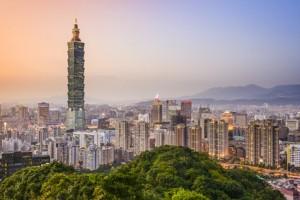 Taipei in Taiwan